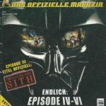 Offizielles Star Wars Magazin #35 (06.10.2004)