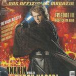 Offizielles Star Wars Magazin #37 (13.04.2005)