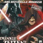 Offizielles Star Wars Magazin #38 (06.07.2005)