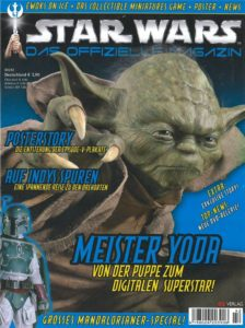 Offizielles Star Wars Magazin #42 (12.07.2006)
