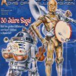 Offizielles Star Wars Magazin #44 (03.01.2007)