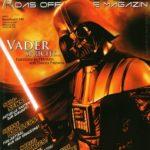 Offizielles Star Wars Magazin #45 (04.04.2007)