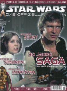 Offizielles Star Wars Magazin #46 (04.07.2007)