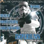 Offizielles Star Wars Magazin #48 (09.01.2008)