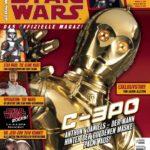 Offizielles Star Wars Magazin #54 (01.07.2009)