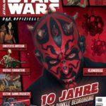 Offizielles Star Wars Magazin #55 (07.10.2009)