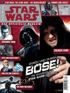 Offizielles Star Wars Magazin #57 (07.04.2010)