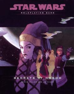 Secrets of Naboo (02.2001)