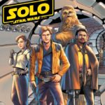 Solo: A Star Wars Story: Meet the Crew (World of Reading Level 2) (25.05.2018)