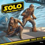 Solo: A Star Wars Story: Train Heist (25.05.2018)