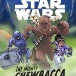 The Mighty Chewbacca in the Forest of Fear! (25.05.2018)