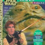 Star Wars Math Story Workbook: Han Solo's Rescue From Jabba the Hutt (August 1997)