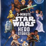 5-Minute Star Wars Hero Stories (14.09.2017)