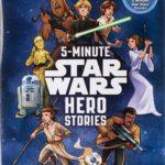 5-Minute Star Wars Hero Stories (14.09.2017)