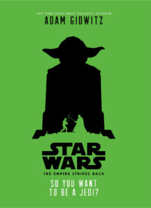 Star Wars: The Empire Strikes Back - So You Want to Be a Jedi? (30.04.2019)