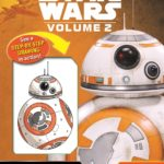 Learn to Draw Star Wars: Volume 2 (02.10.2018)