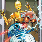 Star Wars Adventures Volume 5: Mechanical Mayhem (12.03.2019)
