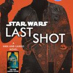 Last Shot (Autographed Edition) (17.04.2018)