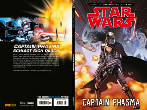 Captain Phasma (21.05.2018)