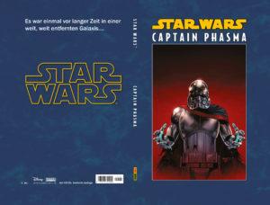 Captain Phasma (Limitiertes Hardcover) (21.05.2018)