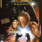 Star Wars: Episode III - Die Rache der Sith: Das Offizielle Souvenir-Magazin (04.05.2005)