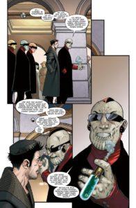 Star Wars #33 - Vorschauseite 1