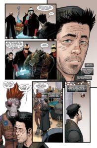 Star Wars #33 - Vorschauseite 6