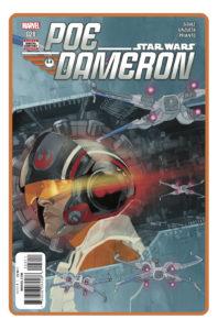 Poe Dameron #28 (20.06.2018)