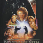 Star Wars: Revenge of the Sith: Official Episode III Souvenir Movie Guide (04.05.2005)