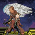 Star Wars Adventures #10 (Mike Oeming Variant Cover) (09.05.2018)