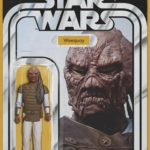 Star Wars #47 (Action Figure Variant Cover) (02.05.2018)