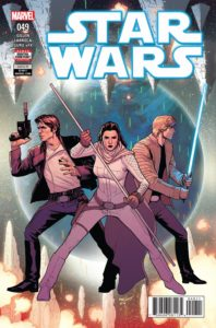 Star Wars #49 (06.06.2018)