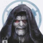 "Star Wars #49 (Rod Reis Galactic Icon ""Sheev Palpatine"" Variant Cover) (06.06.2018)"