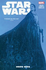 Star Wars Volume 9: Hope Burns (25.12.2018)