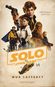 Solo: A Star Wars Story - Der Roman zum Film (10.12.2018)