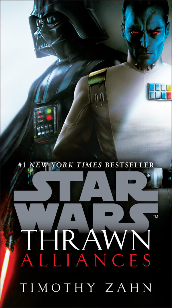 Thrawn: Alliances (26.02.2019)