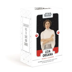 Leia Organa: Rebel Leader (20.11.2018)