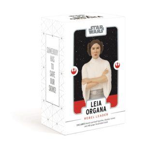 Leia Organa: Rebel Leader (20.11.2018)