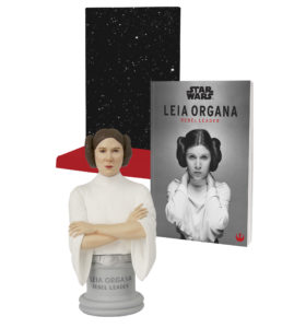 Leia Organa: Rebel Leader (Set)