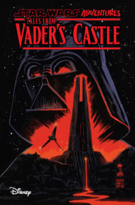 Tales from Vader's Castle (07.05.2019)
