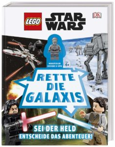 LEGO Star Wars: Rette die Galaxis (27.08.2018)