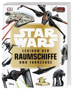 Lexikon der Raumschiffe und Fahrzeuge (28.09.2018)