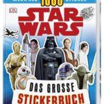 Star Wars: Das große Stickerbuch (28.09.2018)