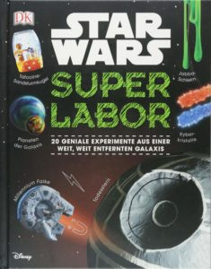 Star Wars Superlabor (27.08.2018)