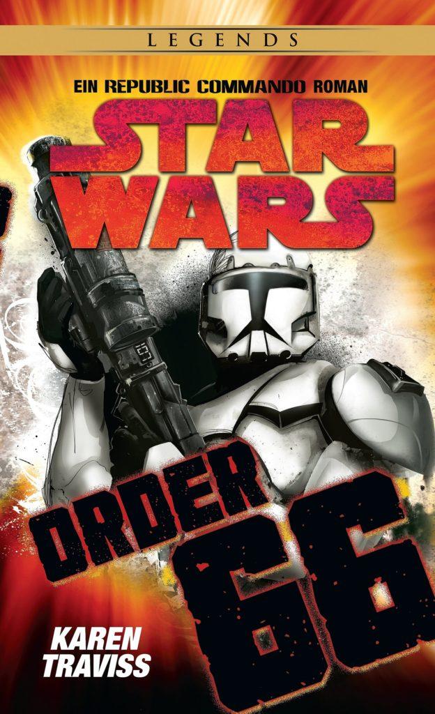 Republic Commando 4: Order 66 (19.11.2018)