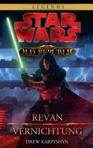 The Old Republic Sammelband 2: Revan / Vernichtung (22.10.2018)