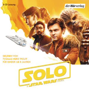 Solo: A Star Wars Story (01.10.2018)