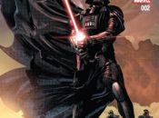 Darth Vader Annual #2 (18.07.2018)