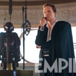 Dryden Vos aus Solo: A Star Wars Story