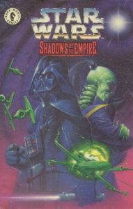 Shadows of the Empire - Kenner Special #1 (Deutsche Ausgabe) (1996)